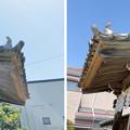 Photos: 巽神社(鎌倉市)