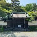 Photos: 英勝寺(鎌倉市)総門