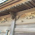 英勝寺(鎌倉市)仏殿