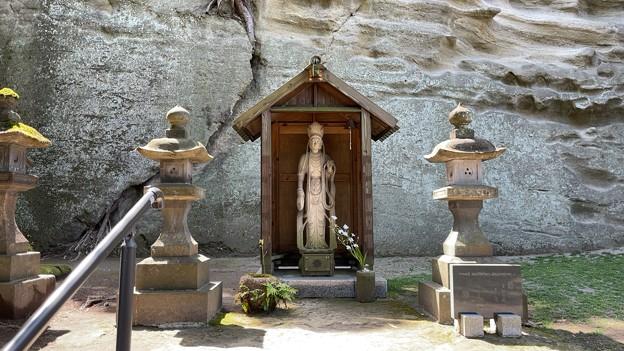 英勝寺(鎌倉市)聖観世音菩薩