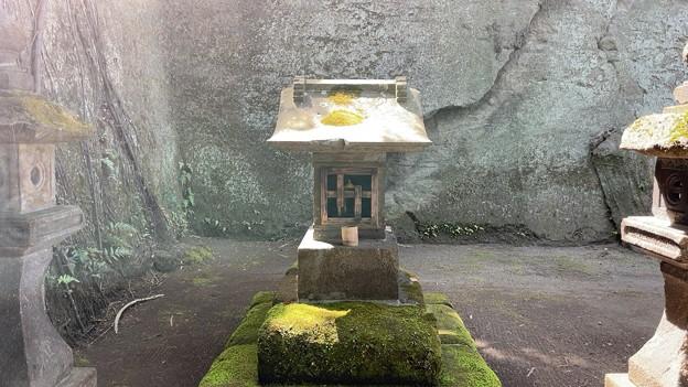 英勝寺(鎌倉市)太子堂