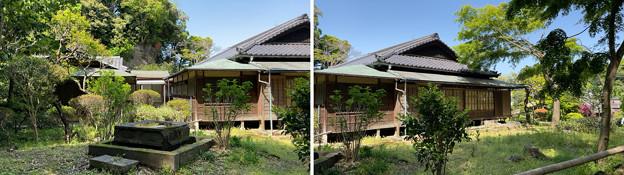 英勝寺(鎌倉市)書院