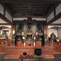 Photos: 浄智寺(鎌倉市)本堂(曇華殿)