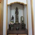 Photos: 浄智寺(鎌倉市)観世音菩薩像