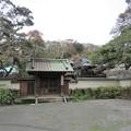 英勝寺(鎌倉市)