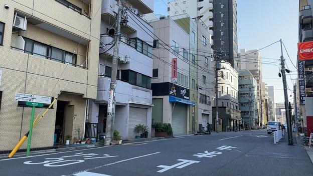 吉良邸跡(墨田区)