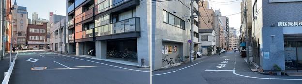 Photos: 吉良邸跡 ・表門跡(墨田区)