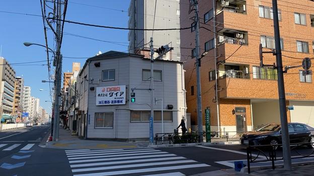 Photos: 那須玄竹屋敷跡(墨田区)