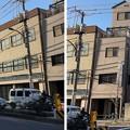 Photos: 21.03.03.長谷川平蔵・遠山金四郎屋敷跡(墨田区)