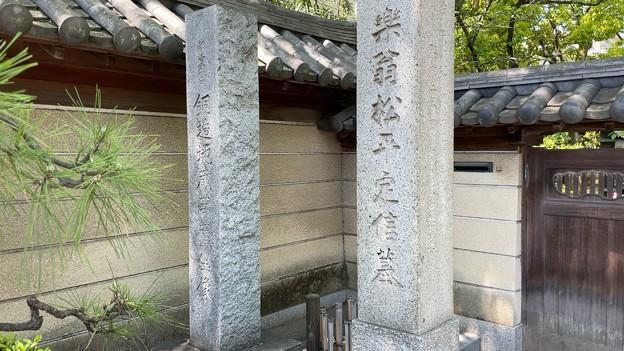 霊巖寺(江東区)
