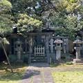 霊巖寺(江東区)松平定信墓