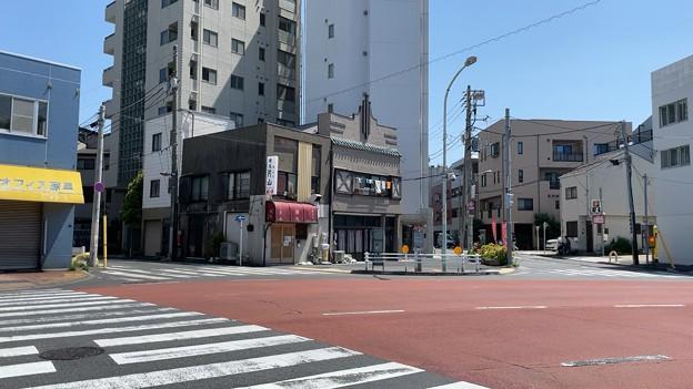 霊巖寺門前町(江東区)