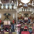 Photos: 円珠院(江東区)深川七福神 大黒天