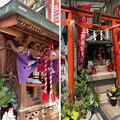 Photos: 玉照稲荷大明神(江東区)