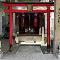 猿江稲荷神社(江東区)