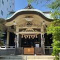 Photos: 猿江神社(江東区)