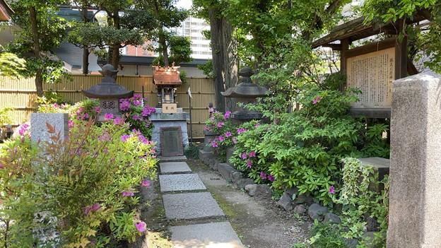 藤森稲荷神社(江東区)