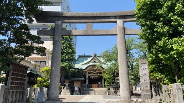 猿江神社(江東区)