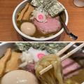 煮干中華そば 鈴蘭 新宿店3