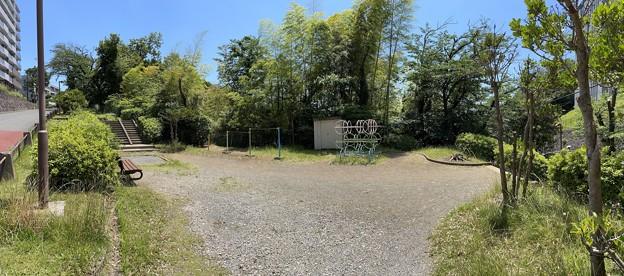藤沢市藤が岡界隈(神奈川県)御所ヶ谷公園