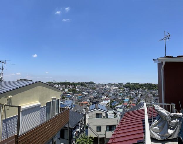 藤沢市藤が岡界隈(神奈川県)