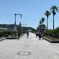 江の島線 江島神社龍燈籠(藤沢市)