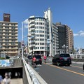 Photos: 江の島入口交差点(藤沢市)