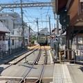 Photos: 江ノ島電鉄 江ノ島駅(藤沢市)