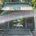 Photos: 寿福寺(鎌倉市)惣門