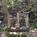 太田道灌墓(鎌倉市)