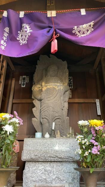 巌窟不動尊(鎌倉市)