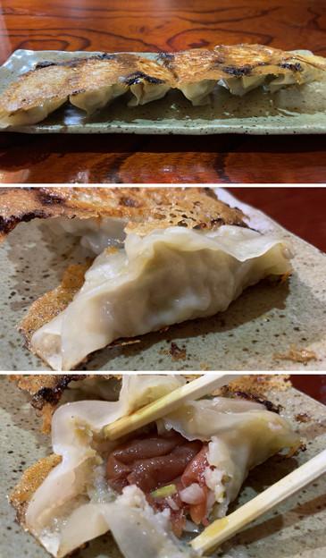 餃子小屋(足立区)4