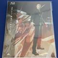 「機動戦士ガンダム 閃光のハサウェイ」劇場先行販売BD通常版