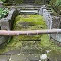 浄智寺(鎌倉市)石橋