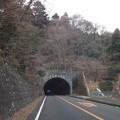 14.01.24.三増峠下(三増トンネル北。相模原市緑区)