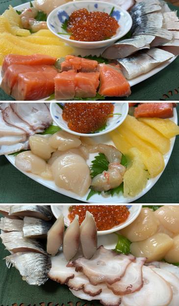 北海道海産物2