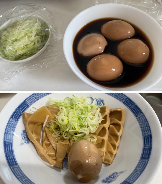 頑者3―― +愛媛国産メンマ