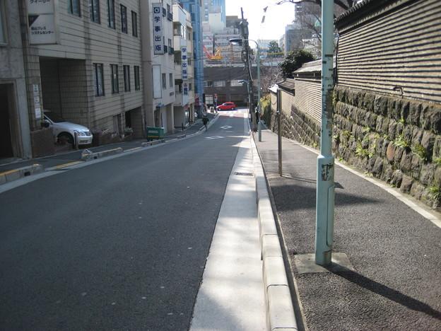 昌平坂上(湯島1丁目)