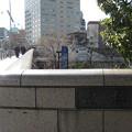 Photos: 11.02.10.聖橋北詰西側(文京区)