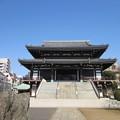 Photos: 霊雲寺(湯島2丁目)