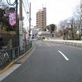 Photos: 切通坂(文京区湯島)