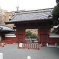 加賀殿上屋敷跡 ・前田侯爵邸(本郷7丁目)東京大学 赤門