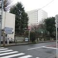 Photos: 御鷹匠屋敷跡 ・動坂遺跡(本駒込3丁目)