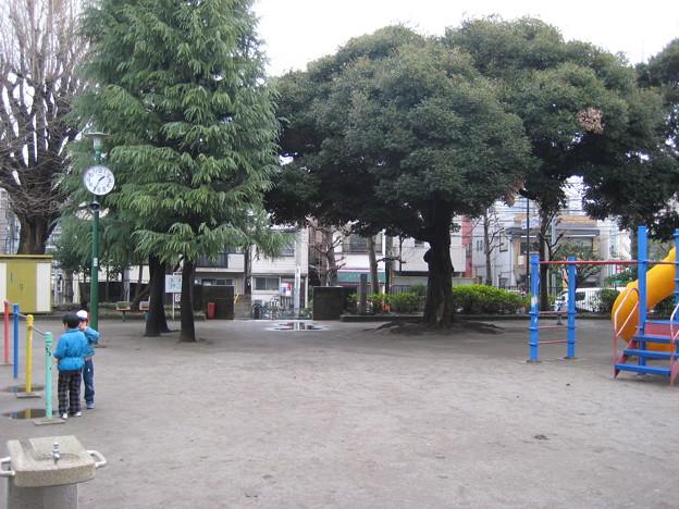 御鷹匠屋敷跡 ・動坂遺跡(本駒込3丁目)