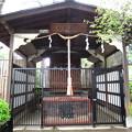 白山神社(白山5丁目)八幡社