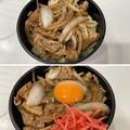 鹿児島黒豚3――洋風?豚丼1
