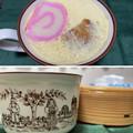 長崎 吉宗――茶碗蒸し