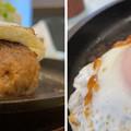 洋食レヨン(越谷市)4