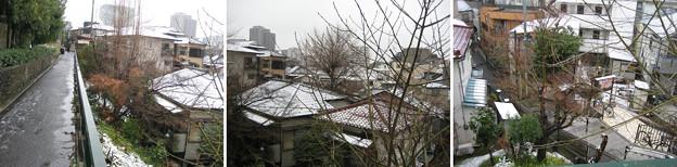 11.03.07.本郷4・5丁目間谷戸(文京区)右、炭団坂
