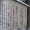 出世稲荷神社(本郷1丁目)